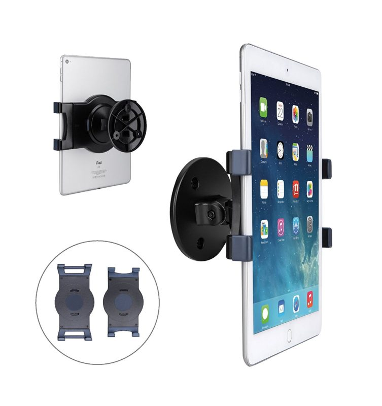 How To Best Power In On Wall Mounted Tablets U0026 Usb Manual Guide