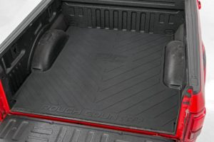 BED Mat Best DIY BedLiner