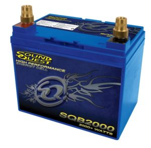 BEST AUDIO CAR BATTERY for SOUND SYSTEM