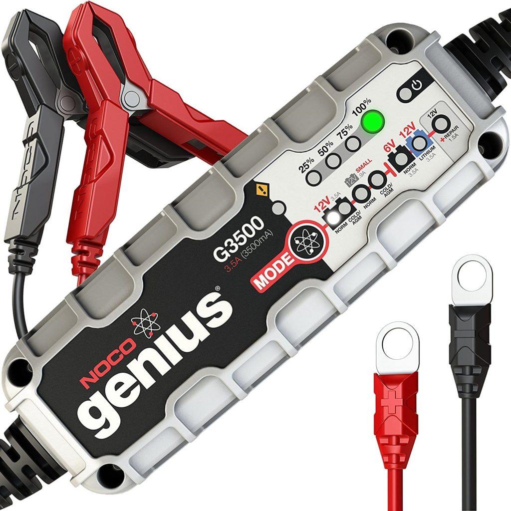 Best Automotive Battery Charger