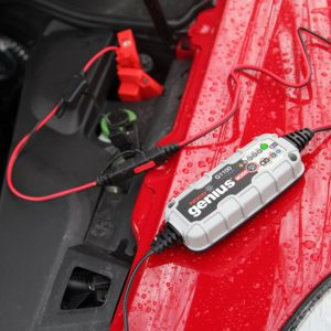 Best Automotive Battery Charger Reliable and Durable