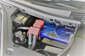 Best Car Audio Battery for system