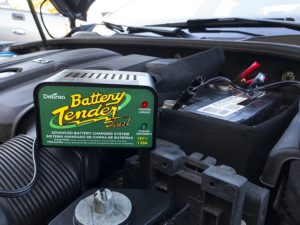 Best Car Battery ChargerTrickle