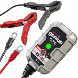 Manual Best Automotive Battery Charger