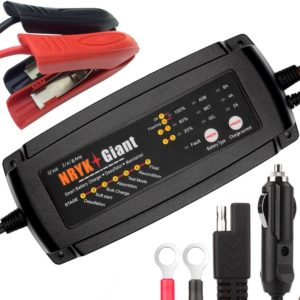 Technology of the Best AGM Battery Charger