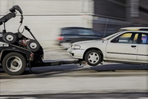 towing vehicle services