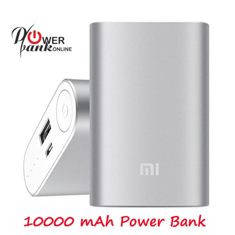 3 factors of 10000 mAh Power Bank