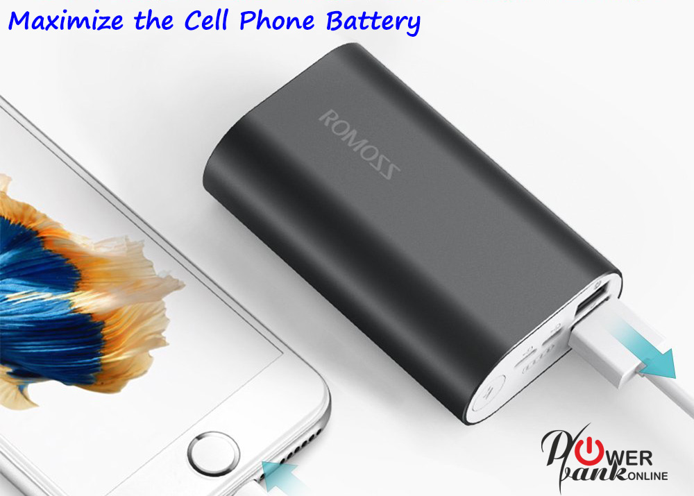 4 Tips to Maximize the Cell Phone Battery
