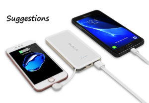 5 Suggestions on How many mAh to charge iPhone 6