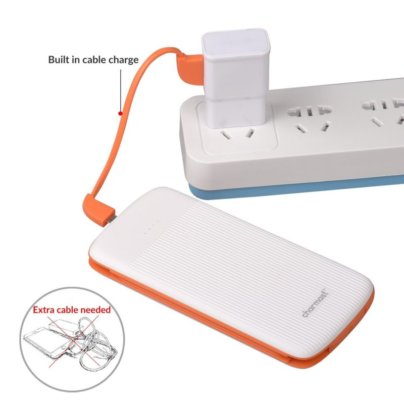 What Is The Best Portable Charger Amp Instructions Best