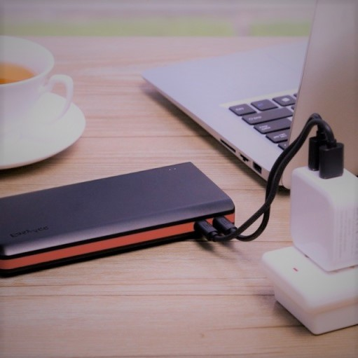 Attach smart Power Bank 20000mah with charger