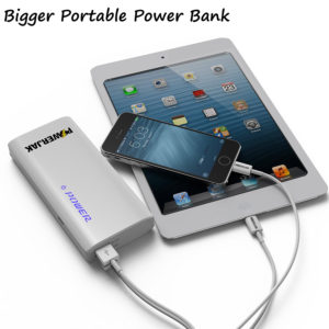 BENEFITS OF A BIGGER BEST PORTABLE CHARGER