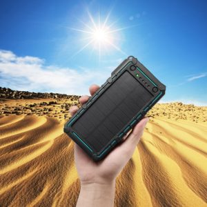 BEST POWER BANK Solar Charger
