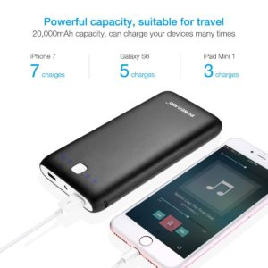 BEST POWER BANK is the old-style battery
