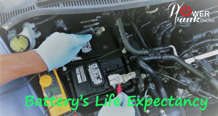 Battery's Life Expectancy- how long does a car battery last