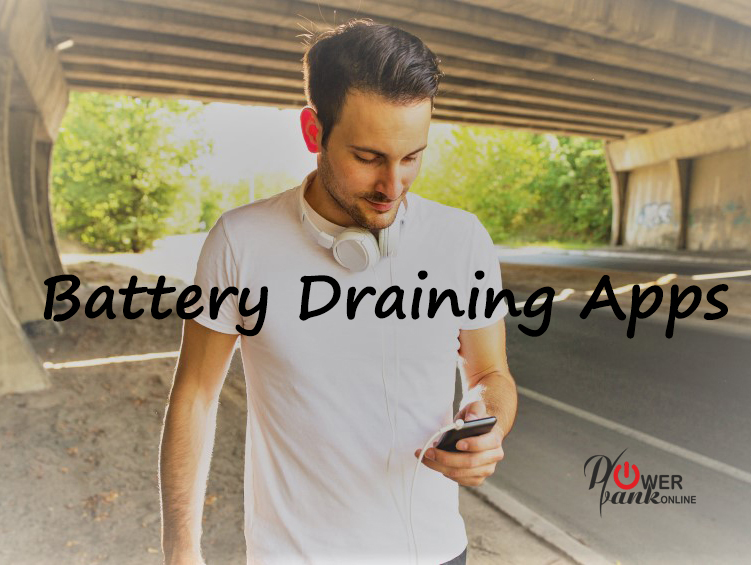 Battery-draining Apps - Why is my iPhone Battery Draining so Fast