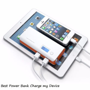 Best Power Bank charge my device