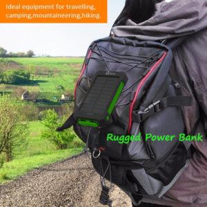 Best Rugged Waterproof Power Banks