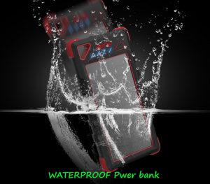 Best WATERPROOF Power Banks