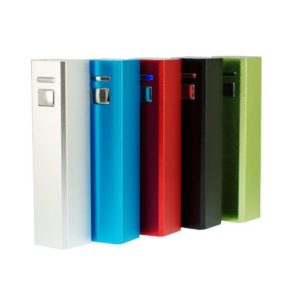 Branded Custom Power Banks & Portable Chargers