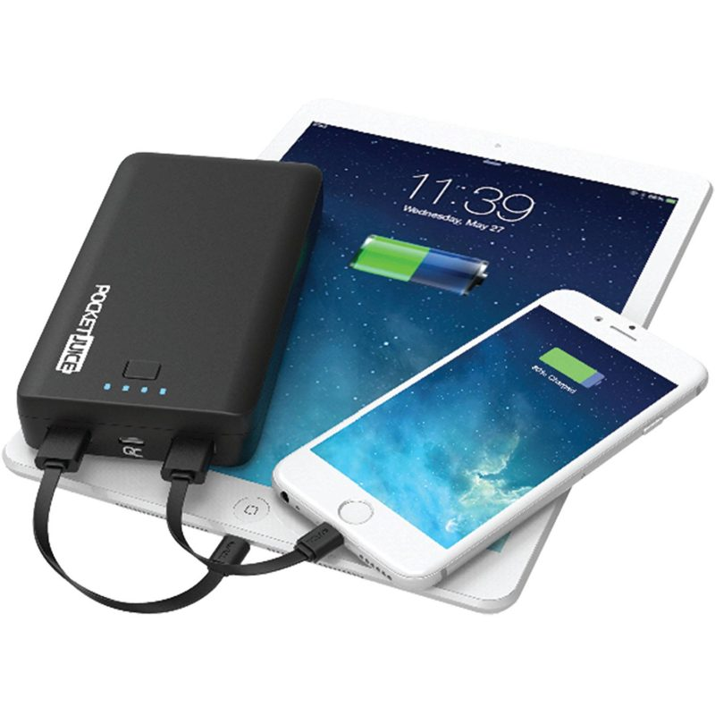Buying Guide for Pocket Juice Power Bank Charger