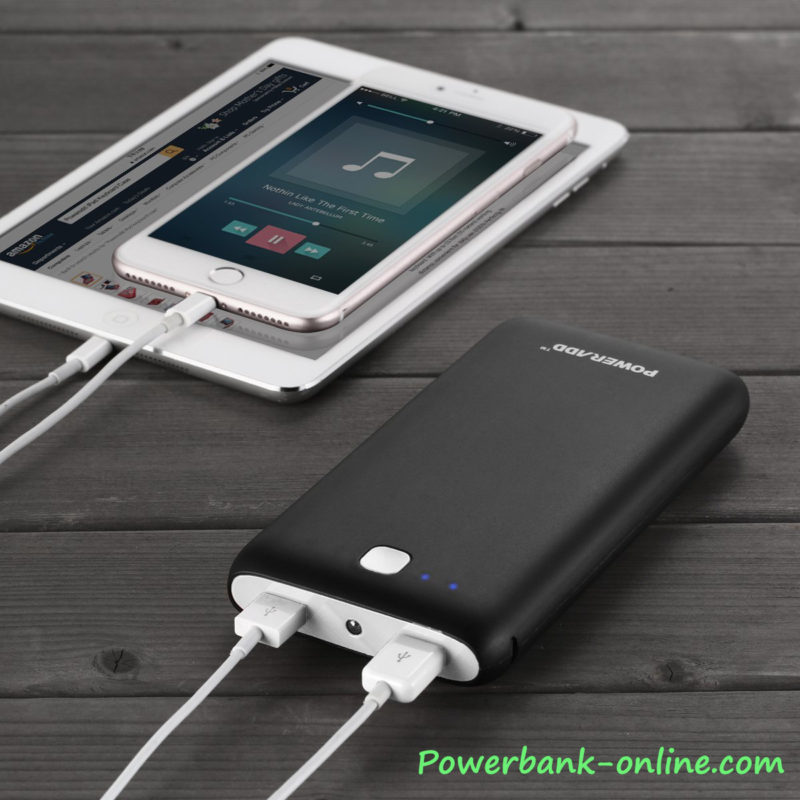 How Does a Power Bank Work