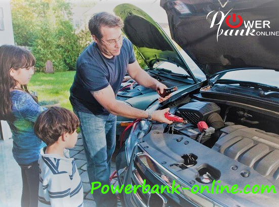 How long does a Car Battery Last - car battery charger