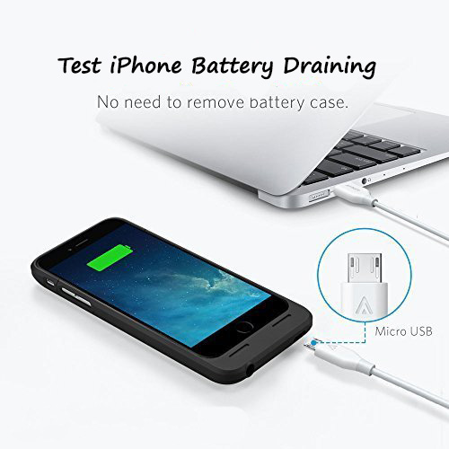 How to Test For iPhone battery drain