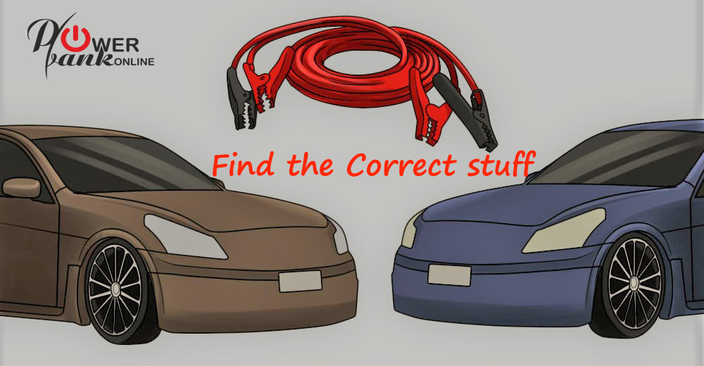 How to charge a Car Battery - Find the correct stuff