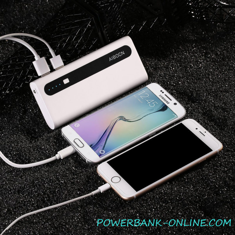How to use POWER BANK for the first time