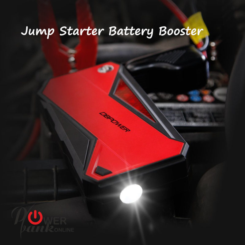 Jump Starters – Battery Boosters