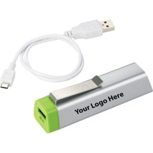 Logo Branded Chargers for your device