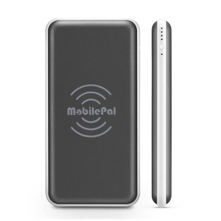 MobilePal Next-Generation 10000mAh Wireless Charging Power Bank