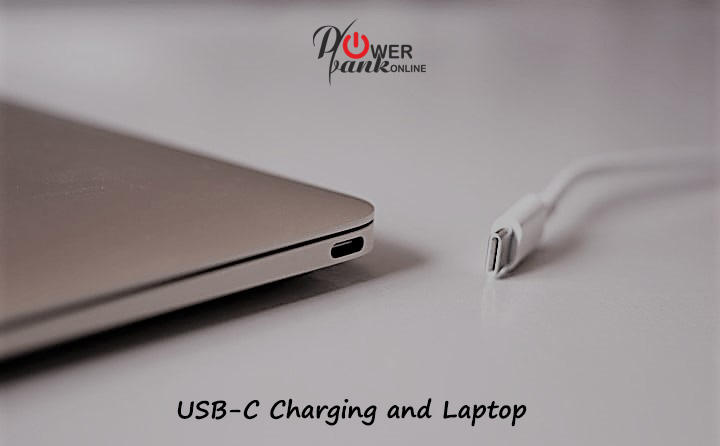 USB Charging & Laptops - How to Charge a Laptop with a USB