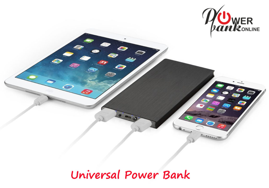 power bank charger instructions