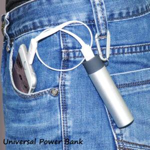 Universal Power Bank
