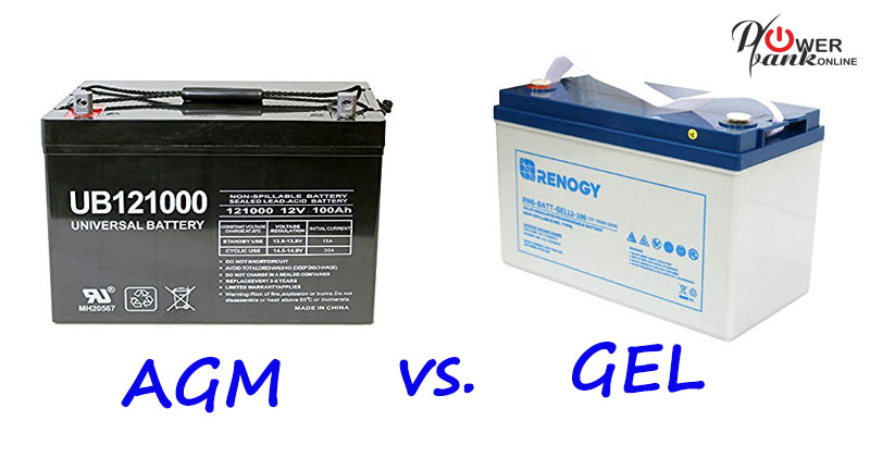 Best Spray On Bedliner >> AGM vs. GEL Cell Batteries - What is an AGM Battery