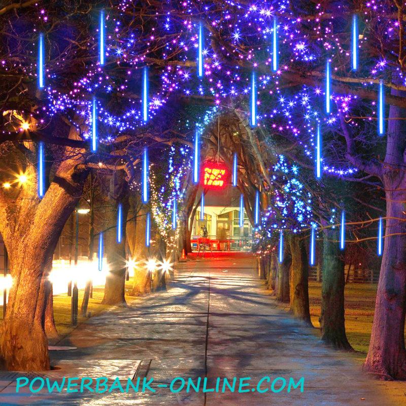 LED Christmas Lights and Christmas tree Lights