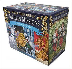 Magic-Tree-House-Merlin-Missions