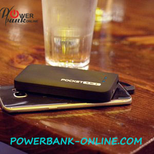 Pocket Juice Portable Charger Reviews 2018/2020 GA-USA