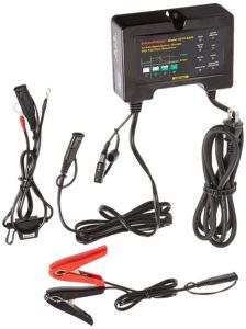 7 Best Agm Battery Charger Reviews 2018 2020 Usa