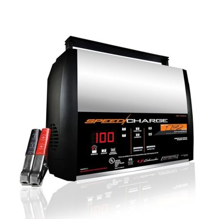 Schumacher SC-1200A-CA SpeedCharge 12Amp 6,12V Fully Automatic Battery