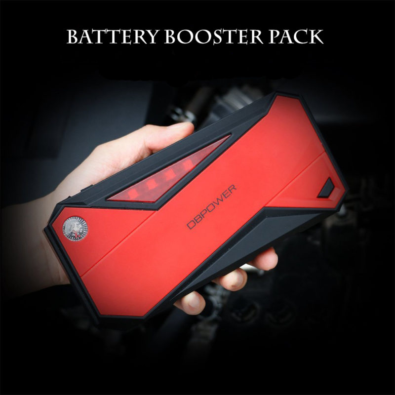 Best Portable Jump Starter 2020.Ac Power Bank Novoo 20100mah Ac Outlet Laptop Portable
