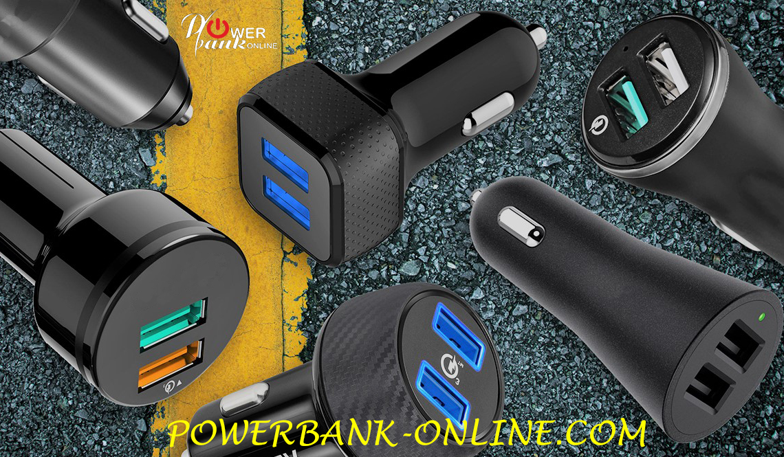 0 Best Usb Car Charger
