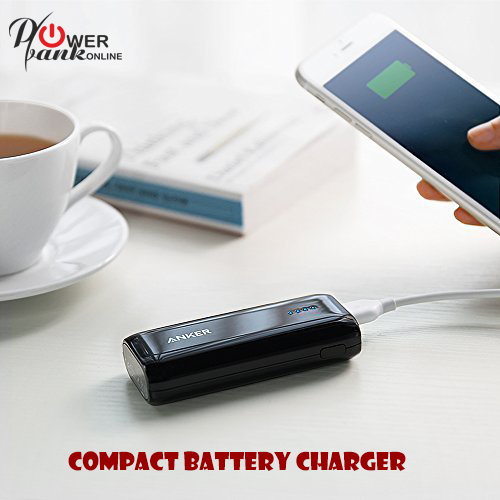Intro to Compact Battery Charger