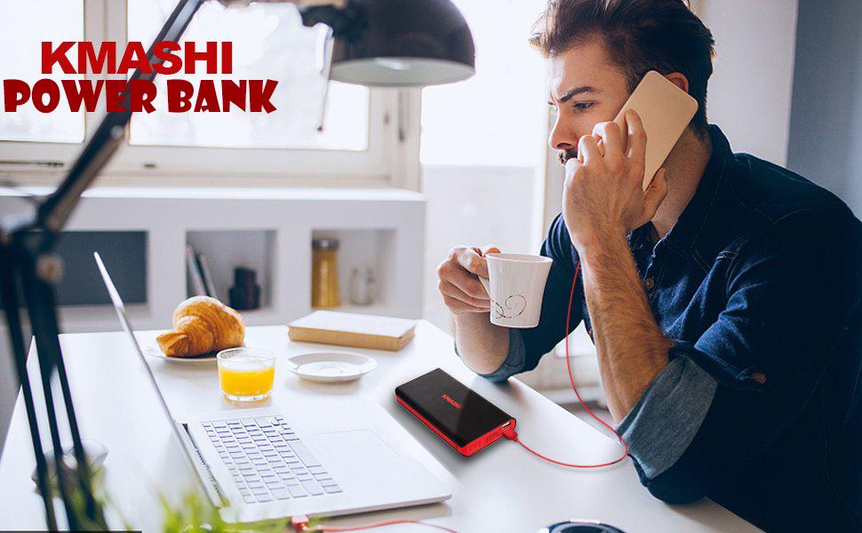 Intro to Kamshi Power Bank