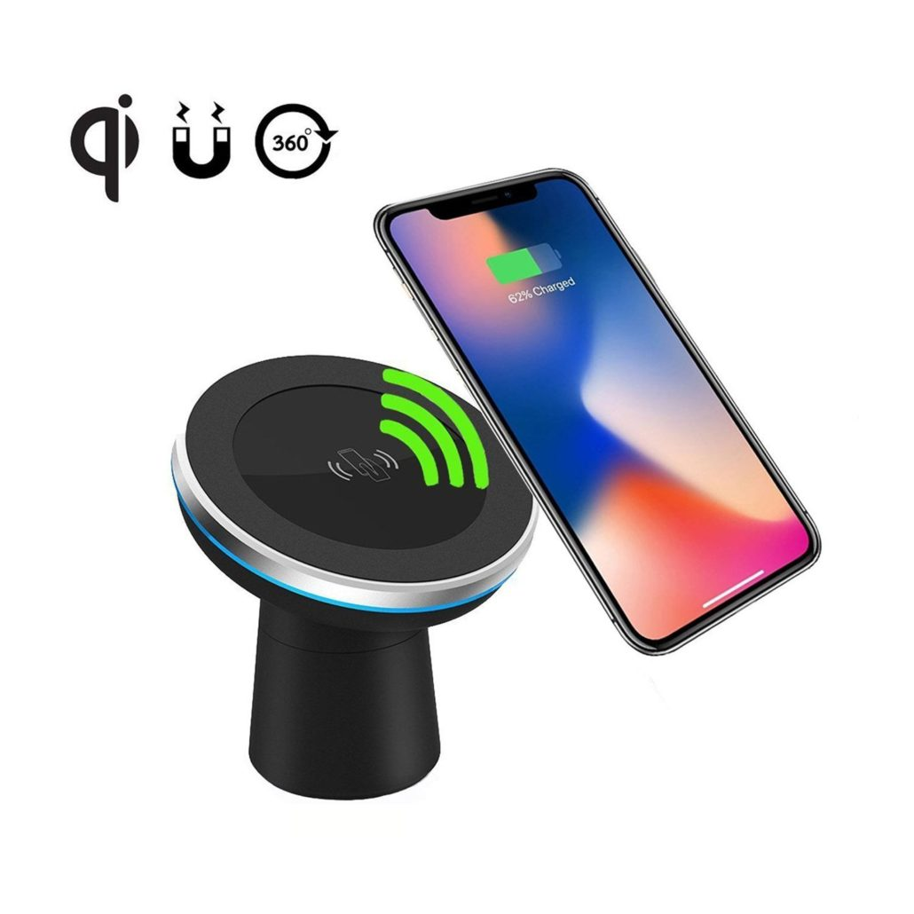 Best Car Charger For Iphone X