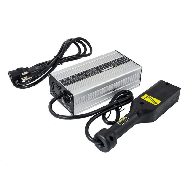 36 Volt 5 Amp Golf Cart Battery Charger For E