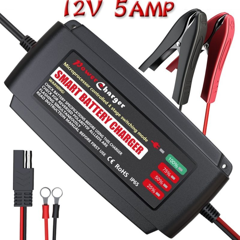 Best Dry Cell Car Battery