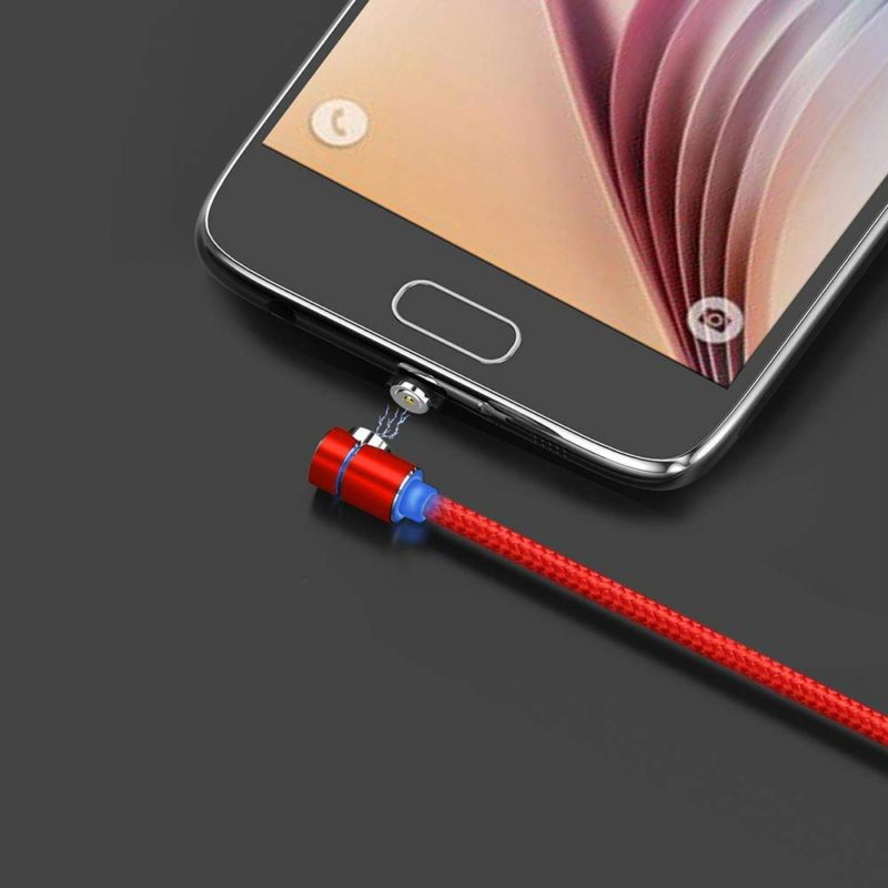 Best Magnetic Charging Cable 2020 Best Magnetic Charger for Android | Magnetic Charger Cable Reviews